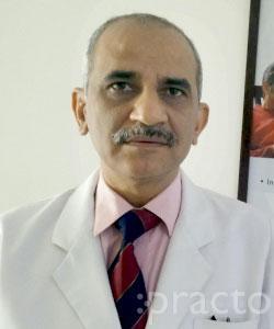 Dr. Tarun Choudhary - Ophthalmologist