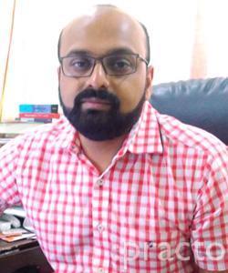 Dr. Tarun Gondalia - Pediatrician