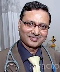 Dr. Tarun Kumar Saha - Nephrologist