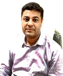 Dr. Tarun Malik - Dentist
