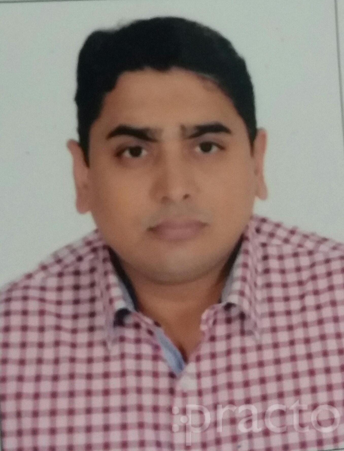 Dr. Tarun Vijay - Neurologist