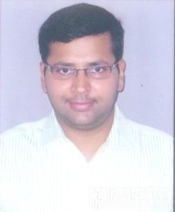 Dr. Tarun Vijay Shrivastava - Dentist