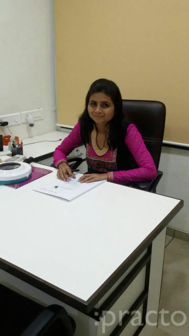 Dr. Taruna Prajapati - Dermatologist