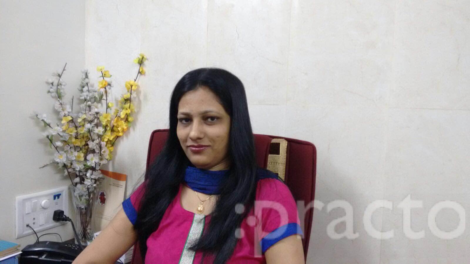 Dr. Tasneem Najam - Homeopath