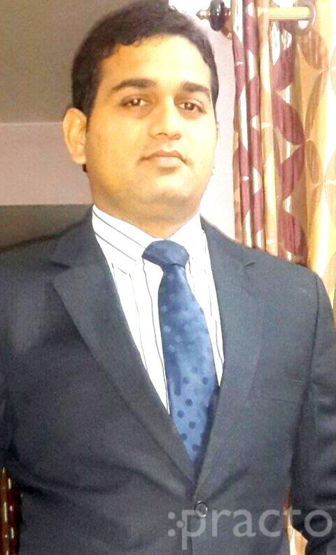 Dr. Tathagat Singh - Dentist