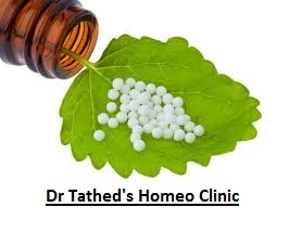 Dr. Tathed's Homeo Clinic