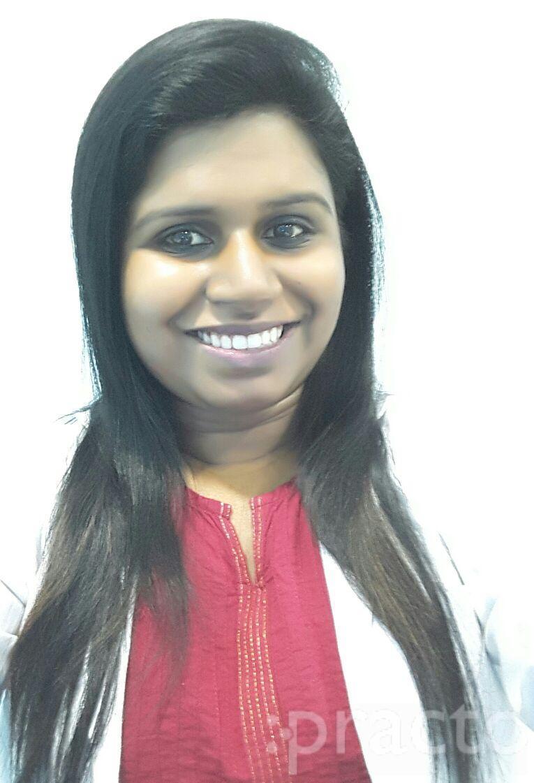 Dr. Teenu Vijayan - Dentist