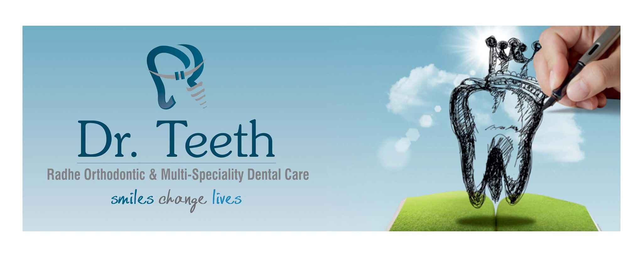 Dr Teeth - Radhe Dental Care
