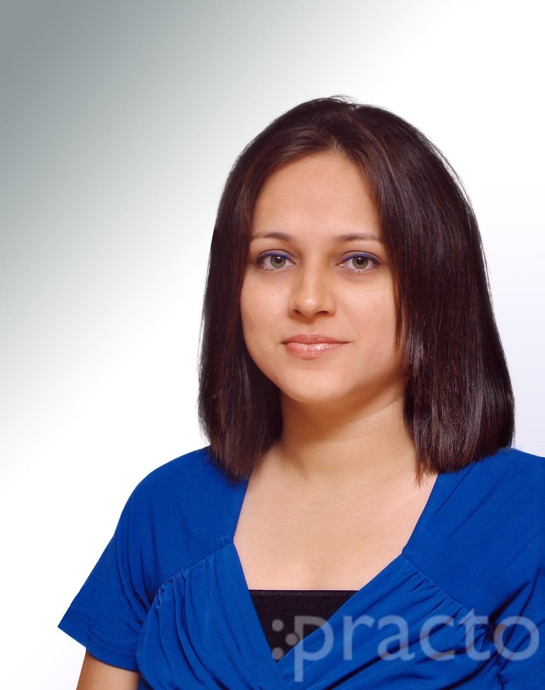 Dr. Tejal Shah - Pulmonologist