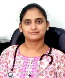 Dr. Tejashree Bhor - Gynecologist/Obstetrician
