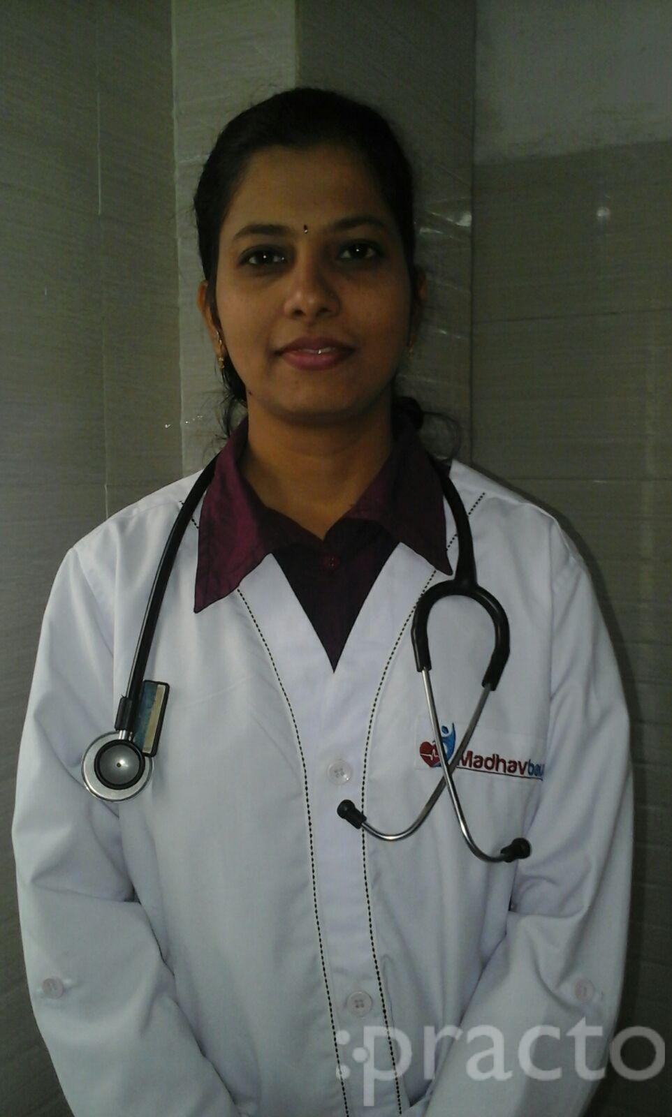 Dr. Tejaswini Shingan - Ayurveda