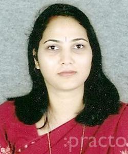 Dr. Tejeswini Deepak - Endocrinologist