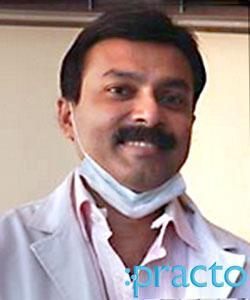 Dr. Teny Mathew - Dentist