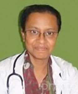 Dr. Tessie G Thoduka - Gynecologist/Obstetrician