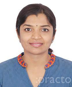 Dr. Thejaswini J - Gynecologist/Obstetrician