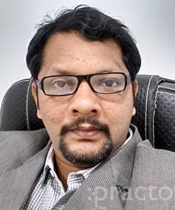Dr. Thrivikram - Diabetologist