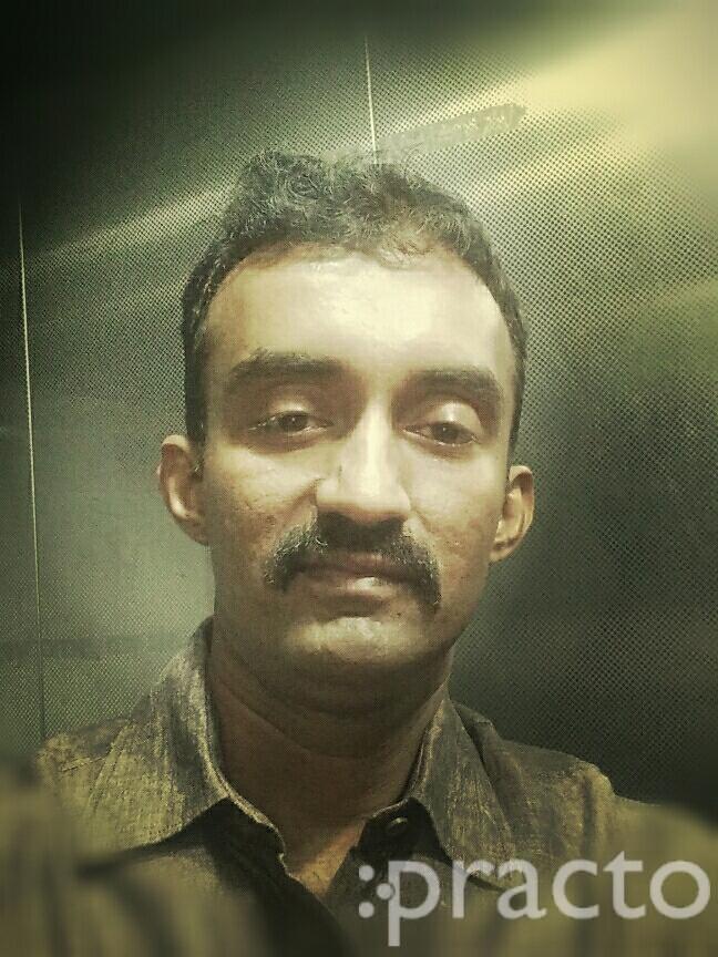 Tiji Mathew Thomas  - Physiotherapist