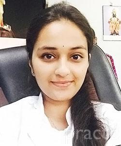 Dr. Torana Khubalkar - Dentist