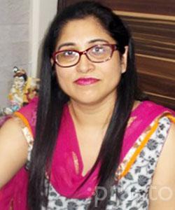 Dr. Tripti Raheja - Gynecologist/Obstetrician