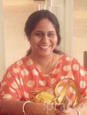 Dr. Tripti Rai - Homeopath