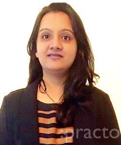 Dr. Trupti Vedpathak - Psychiatrist