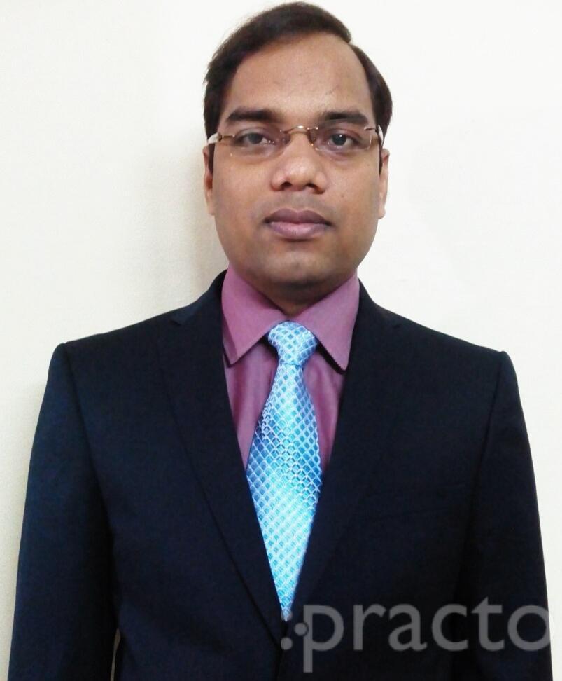 Dr. Tuleshwar Singh - Sexologist
