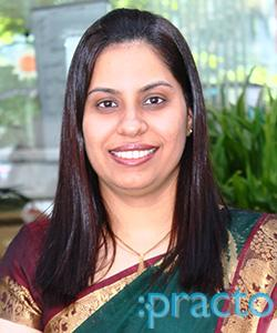 Dr. Tulika Khanna Gurav - Dentist