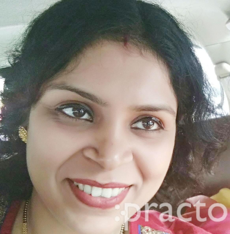 Dr. Tulika Sinha - Gynecologist/Obstetrician