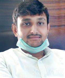Dr. Tushar Dhami - Dentist