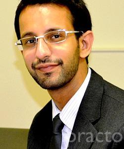 Dr. Tushar Malik - Audiologist