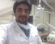 Dr.Tushar Nanda - Dentist