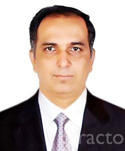 Dr. Tushar Patwa - Homeopath