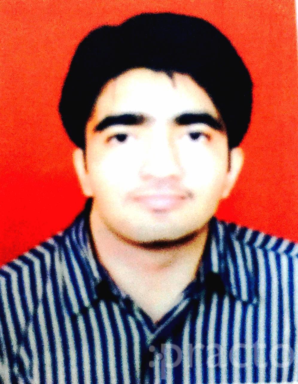 Dr. Tushar Shah - Dentist