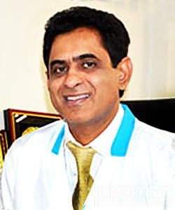 Dr. Tyag Murti Sharma - Ophthalmologist