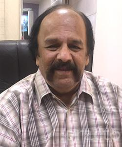 Dr. U. Prasad Rau - Dermatologist