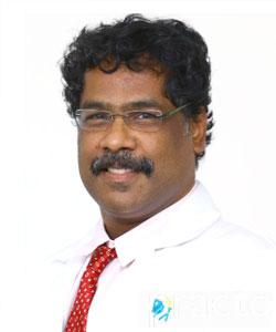 Dr. Ubal Dhus - Gastroenterologist