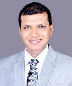 Dr. Uday Bapusaheb Pote - Spine Surgeon