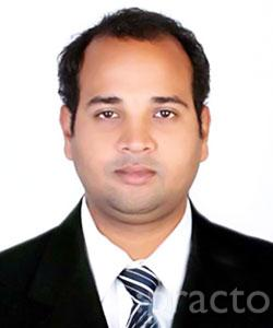 Dr. Uday Gangula (PT) - Physiotherapist