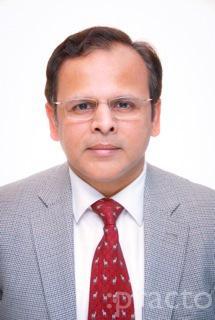 Dr. Uday Mukherjee - Dentist