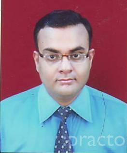 Mr. Uday Shankar Basak - Acupuncturist