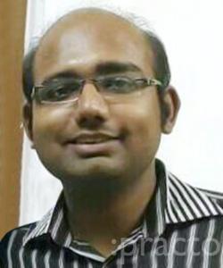 Dr. Udayan Bhaumik - Psychiatrist