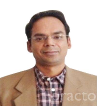 Dr. Udayan Gupta - Dentist