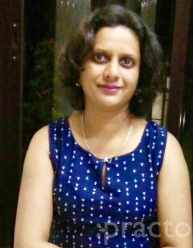 Dr. Ujjvala Jadhav - Dermatologist