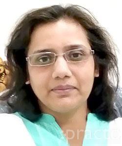 Dr. Ujjwala Keskar - Pediatrician