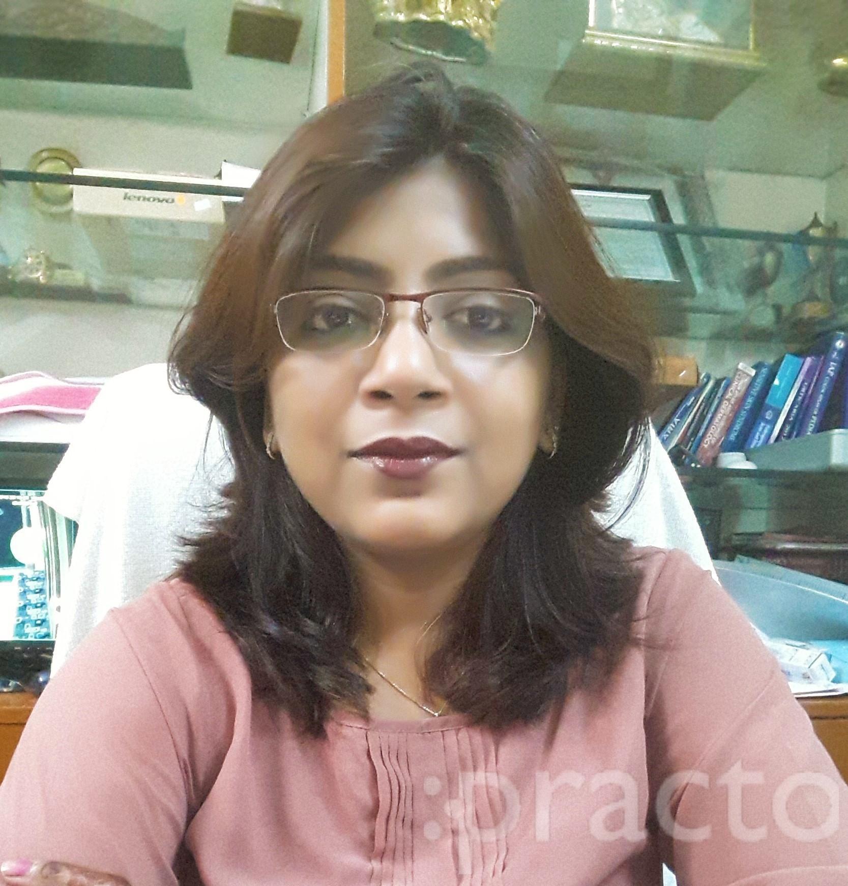 Dr. Ujjwala Verma - Dermatologist