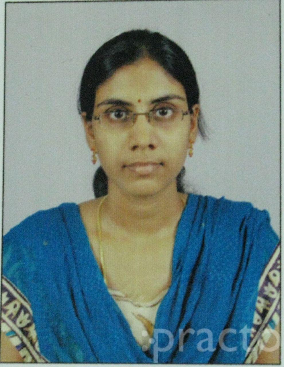 Dr. Ujwala - Dentist