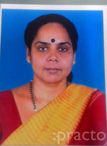 Dr. Uma Devi - Dentist
