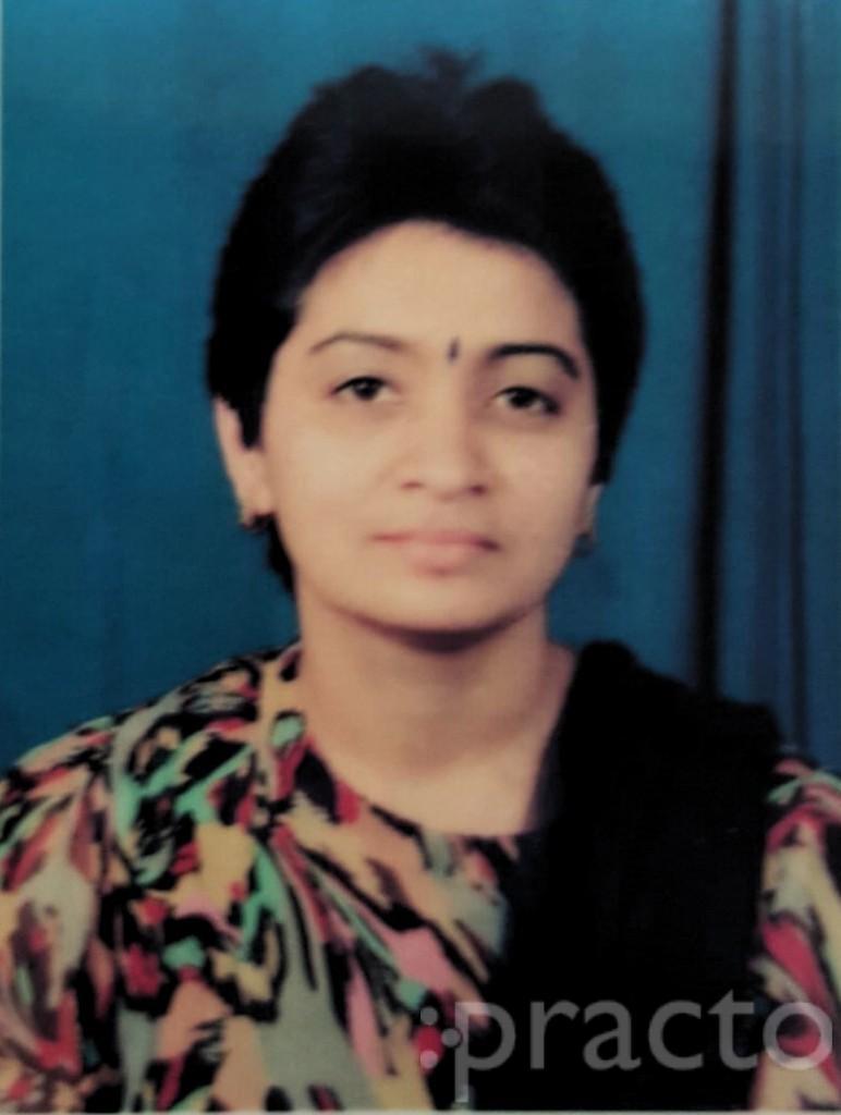 Dr. Uma Parikh - Homeopath