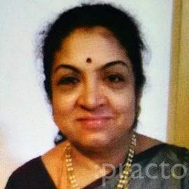 Dr. Uma Prakash - Gynecologist/Obstetrician