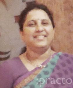 Dr. Uma Rajesh - Dentist